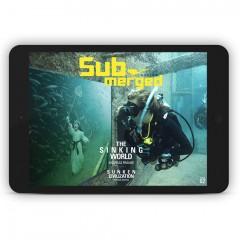 Submerged App