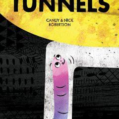 Tunnels – Children's Book