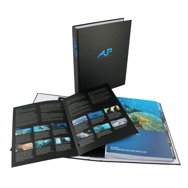 Australian Underwater Products