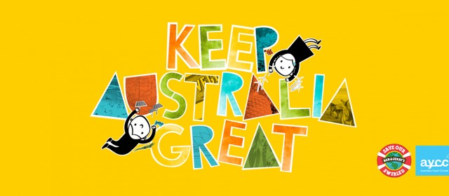 Keep Australia Great